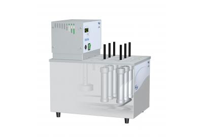 Tamson ASTM D5853 constant temperature bath