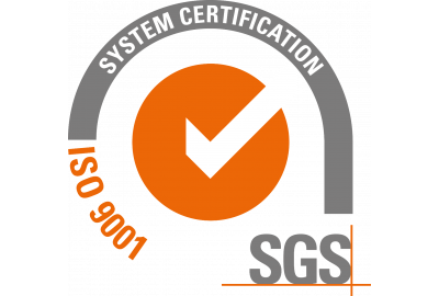 Tamson is recertified for ISO 9001:2015