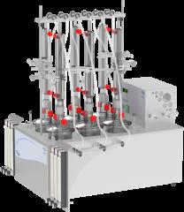 ASTM D1384 Corrosion engine coolants glassware