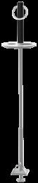 Viscometer holder CMVV
