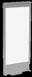 Z71 Back Led Panel