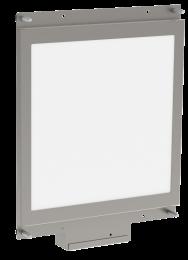 Z41 Back Led Panel