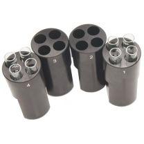Finger tubes