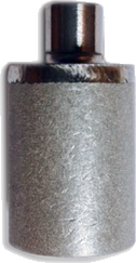 Mott diffuser ASTM D892